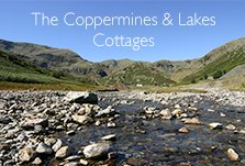 Coppermines & Coniston Cottages